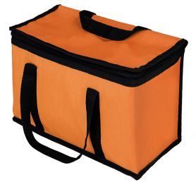 Trunk heat-34 x h28 x 22 cm-polyester, personalized with your logo