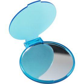 Specchietto da borsa, Ø 6 cm. Personalizzabile con il tuo logo