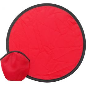 Frisbee nylon 170T Ø 20 cm, foldable. Customizable with your logo