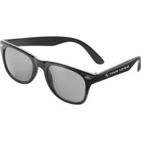Occhiali da sole, modello classico, UV 400. Personalizzabili con il tuo logo!