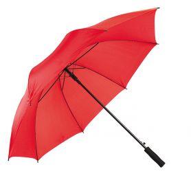 "Maxi Automatic Umbrella is 125 x 93 cm ""Zeus"". Customizable with your logo!"
