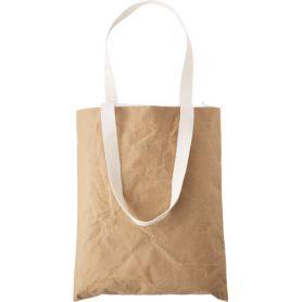 copy of Shopping Bag 45 x 48 x 15 cm enveloppe en papier Recyclé de la Havane Taille XL