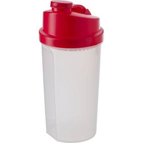 Shaker/Borraccia da 700ml con scala ml/once