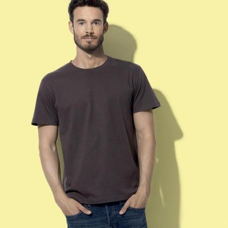 T-Shirt Classique-T Unisexe À Manches Courtes Stedman