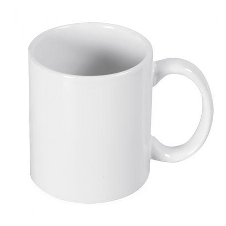 Ceramic cup 320 ml Subli Mug. Customizable with your logo