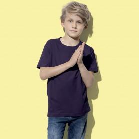 T-Shirt Classic-T Kids Baby Short Sleeve Stedman