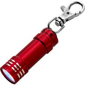 Lampe de poche avec 3 LED et carabine