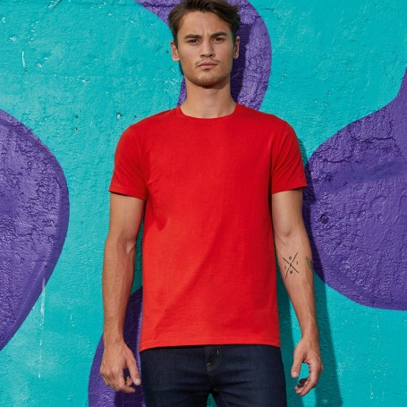 T-Shirt E190 Unisex Short Sleeve B&C