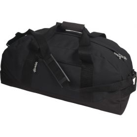 Sports bag/trip in Polyester 600D with shoulder strap. 59 x 29 x 27 cm
