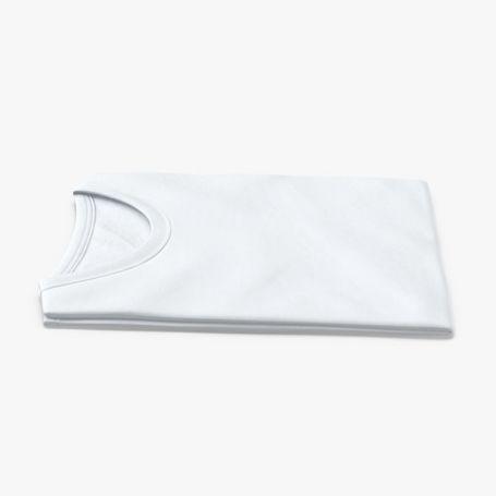 Pliage et ensachage dans une enveloppe transparente à la rotule