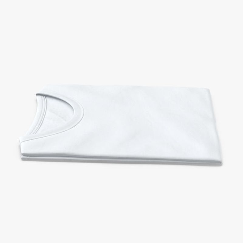 Folding and bagging in transparent envelope with pattella - sweatshirts and soft