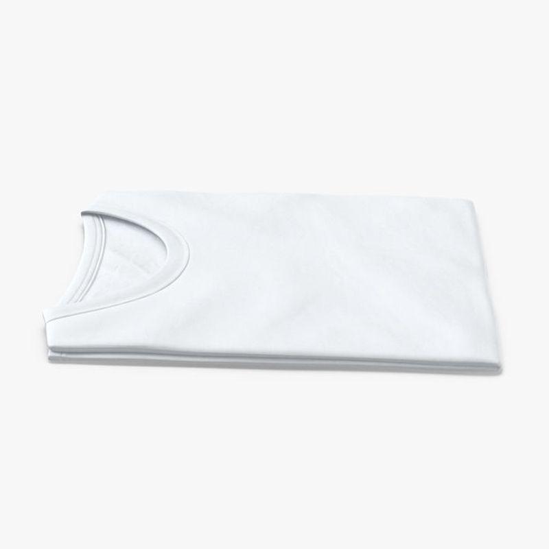 Pliage et ensachage dans une enveloppe transparente avec rotule - pulls d'entraînement et doux