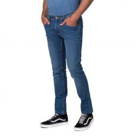 Pantalon en denim Jeans droit. Unisexe, So Denim.