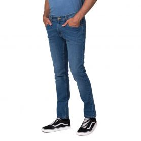 Pantalone Straight Jeans in Denim. Unisex, So Denim.