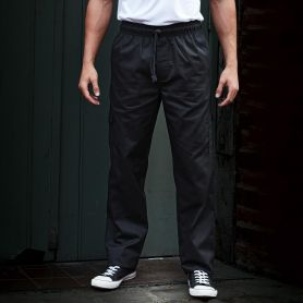 Chef Essential' Chef's Cargo Pocket Trousers, unisex sizes. Premier