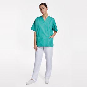 Coat, Work coat, Panacea. 65/35. 160 g/m2. Unisex. Roly
