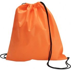 GET EVERYTHING OUT! Eco bag backpack 42 x 33 cm in TNT 80gr/m2