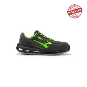 Work shoe. Model Point U-Power. S1P SRC ESD