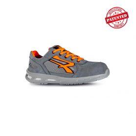 Work shoe. Ultra U-Power model. S1P SRC ESD