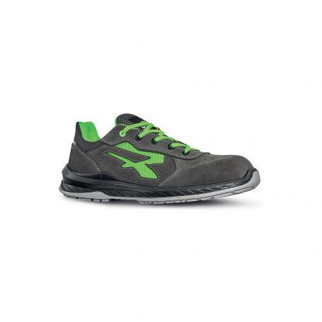 Work shoe. Model Denver U-Power. S1P SRC ESD