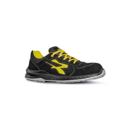 Work shoe. Vortix U-Power model. S1P SRC ESD