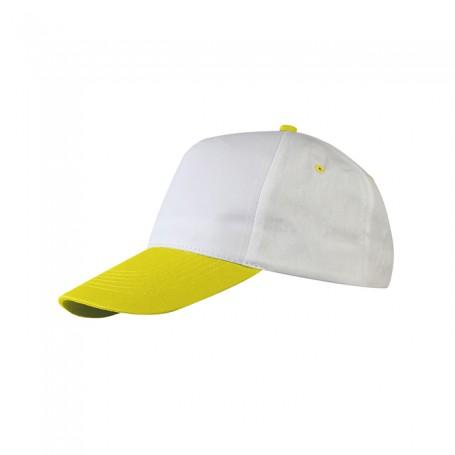 Stock 50 Chapels Golf Subli Cap 5 Custom panels with your logo!