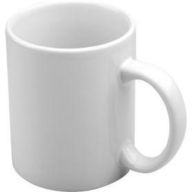 Tazza Mug in ceramica 320 ml con scatola. Personalizzabile con il tuo logo