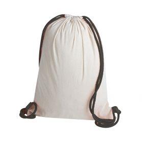 Multipurpose Bag/Backpack 33x45cm 100% Hellas Cotton