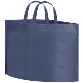Shopper/Envelope 50 x 40 x 15 cm in TNT + RPET with short handles EcoBag