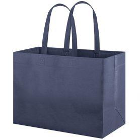 Shopper/Envelope 48 x 22 x 39 cm in TNT + RPET with short handles EcoBag