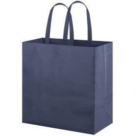 Shopper/Envelope 40 x 20 x 40 cm in TNT + RPET with short handles EcoBag