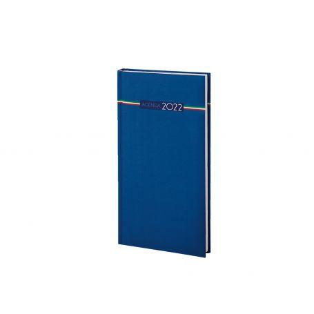 Agenda 2022 Weekly 8 x 15 cm. Pocket Italy Line