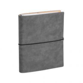 Agenda/Wallet 2022 Weekly 17 x 24 cm with elastic. Vintage Line