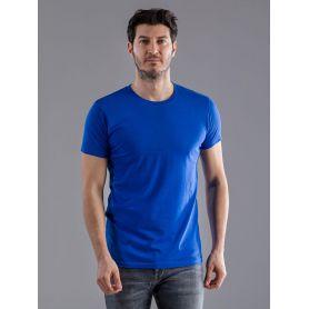 T-Shirt Evolution T-Unisex Short Sleeve Black Spider