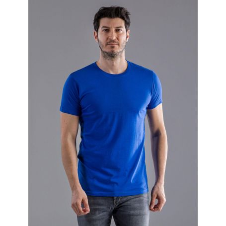 T-Shirt Evolution T Unisex Manica Corta Black Spider