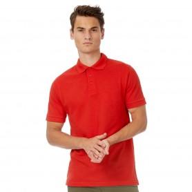 Polo Safran Unisex Short Sleeve B&C