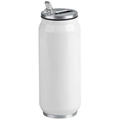 Thermal bottle subli 500 ml double layer. 12 hours cold - 6 hours hot
