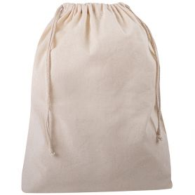 Cotton bag 40 x 50 cm. 100% Cotton. Mod. My