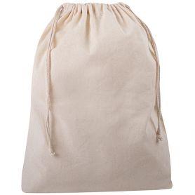 Cotton bag 25 x 30 cm. 100% Cotton. Mod. Lia
