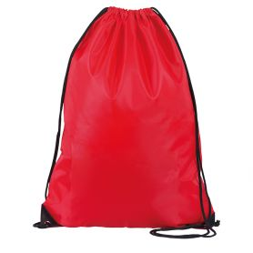 Multipurpose Bag/Backpack 33 x 45 cm. 100% Recycled Polyester. RPET
