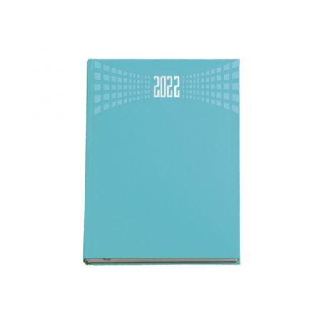 Agenda 2022 Daily 15 x 21 cm. Matra Pastel Line
