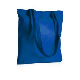 Stock 100 Shopper/Envelopes 38x42cm in TNT with long handles, personalized with your logo!