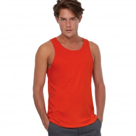 Tank Top Inspire Tank T /Men Unisex 100% Organic Cotton B&C