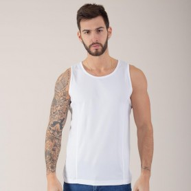Tank Top Sublimation Tank Top Sports Unisex Sprintex