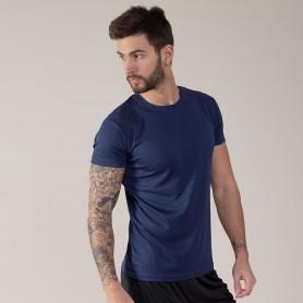 T-Shirt De Sport Concours De T-Unisexe À Manches Courtes Araignée Noire