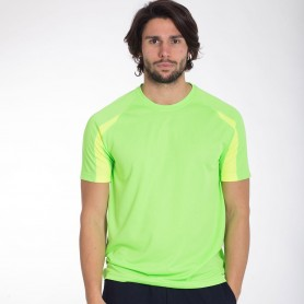 T-Shirt Ultra Tech Unisex Performance T-Shirt Star World