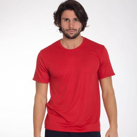 T-Shirt Ultra Tech et de la Performance Unisexe T-Shirts Stedman