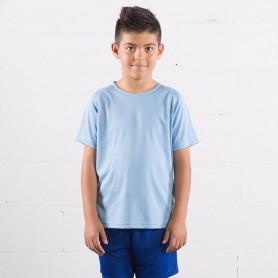 T-Shirt Sport Run T Kids Bambino Sprintex