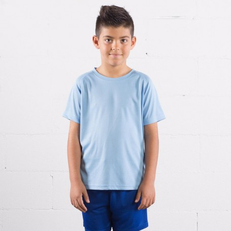 T-Shirt Sports Run T Kids Baby Sprintex