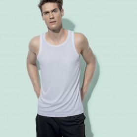 Canottiera Active Sports Top Unisex Stedman